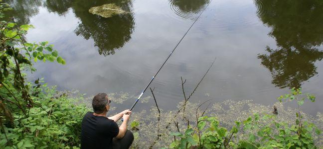La pêche à la roubaisienne