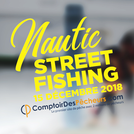 Nautic Street Fishing 2018