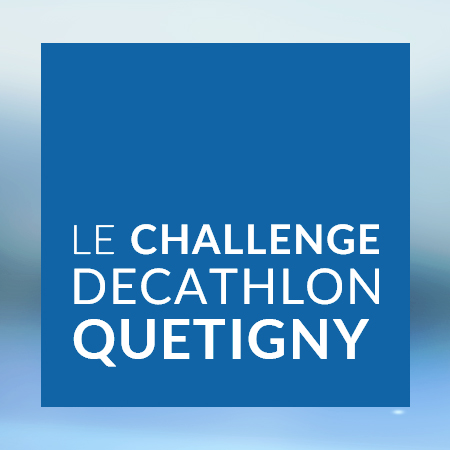 Decathlon Quetigny