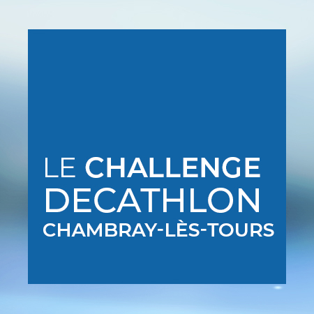 Challenge Decathlon Chambray-Les-Tours