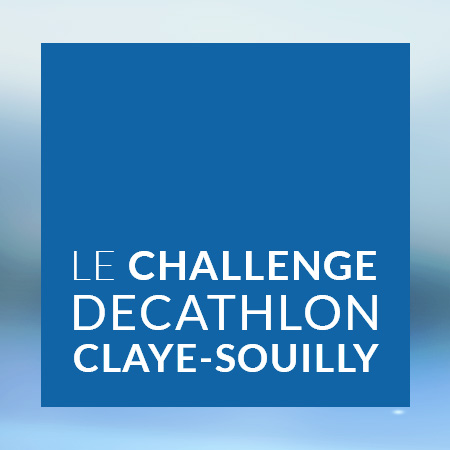 Challenge Decathlon Claye-Souilly