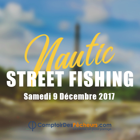 Nautic Street Fishing 2017