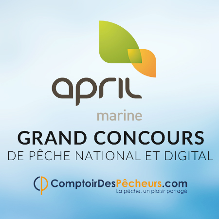 Grand concours APRIL Marine