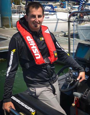 Sylvain Garcia - Guide De Pêche Professionnel