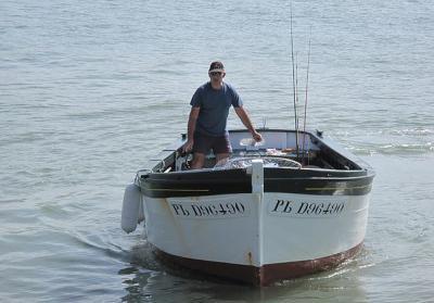 Marc Albert - Guide De Pêche