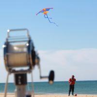 Odyssey-kitefishing