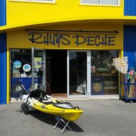 Rhuys Pêche - Sarzeau