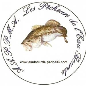 Aappma Les Pêcheurs De L'eau Bourde